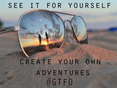 #GTFO with CampKings Australia