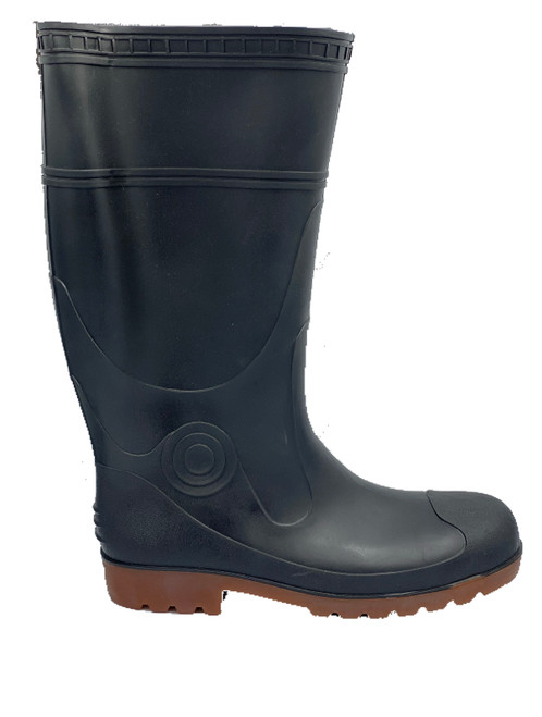 Steel Toe Boot