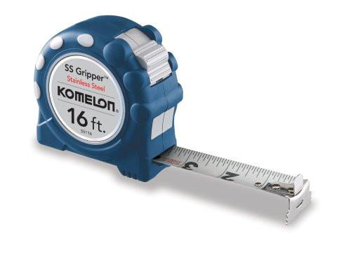 Komelon SS 16 Feet Tape Measure