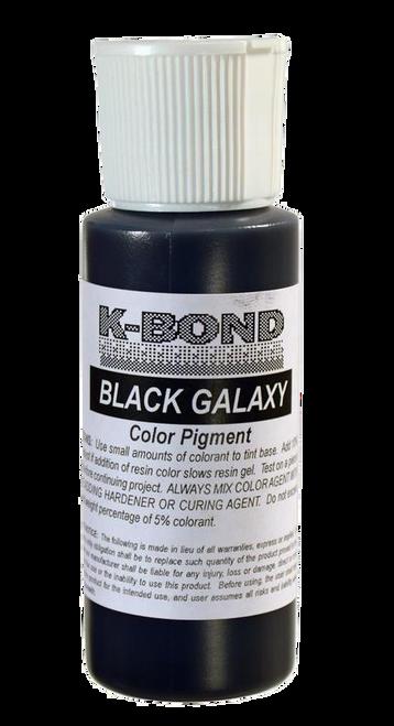 K-Bond Black Color - 2oz