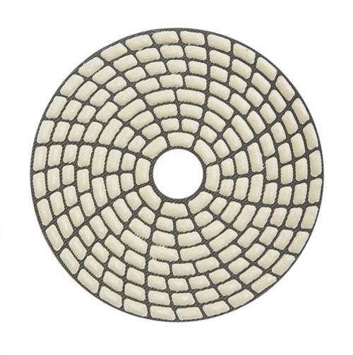 Stone Plus Dry Polishing Pads