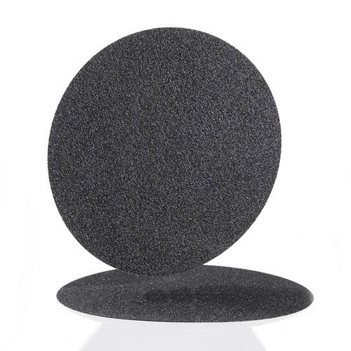 """4"""" Hermes-BS 118 Velcro Backed Sand Paper (50-100pcs/box)"""