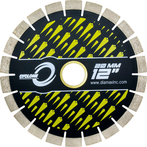 Cyclone Silent Core Blades