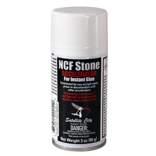 Hot Stuff NCF Stone Accelerator