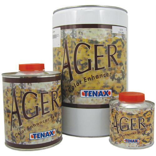 Tenax Ager Tiger Color Enhancing Sealer 5 Liter