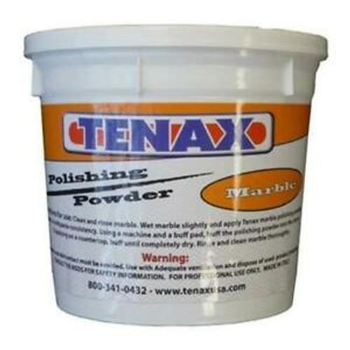 Tenax Marble Polishing Powder 1 kg/2 lb