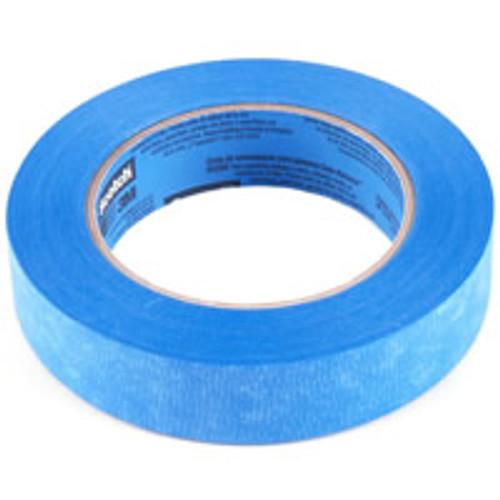 "Blue Masking Tape 2"" x 50 yds"
