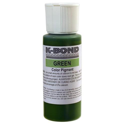 K-Bond Green Color - 2 oz.