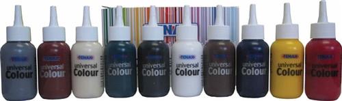 Tenax Color Kit - 10 pcs/box