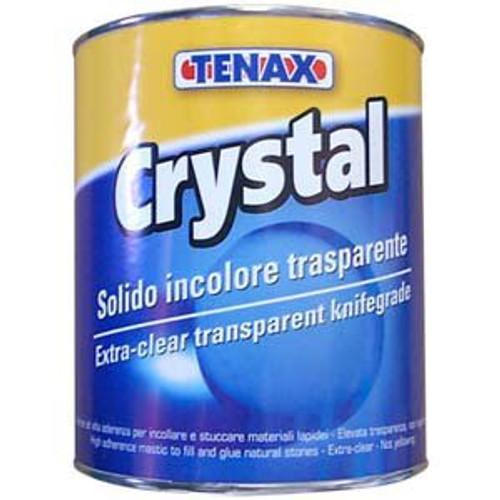 Tenax Crystal Extra Clear Polyester Knifegrade