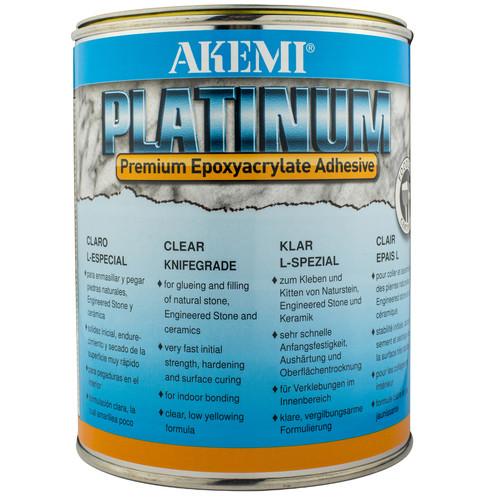 Akemi Platinum Epoxy-Acrylate Knifegrade 4500ml