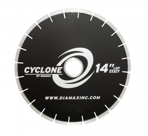 Cyclone Low Horse Power Silent Core Blade