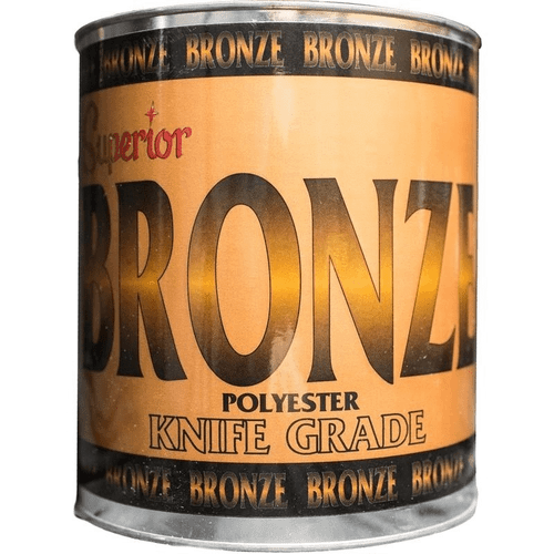 BRONZE Knife Grade 1Qt