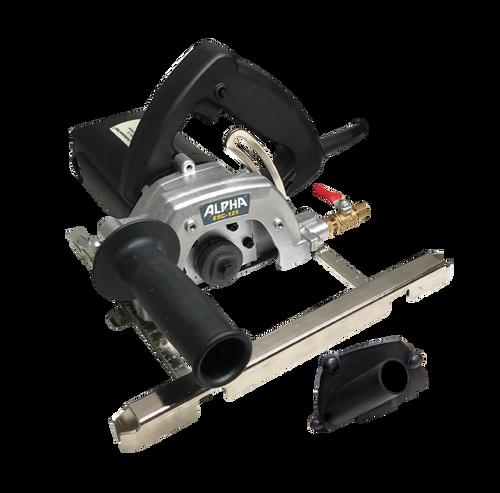 Alpha Electric Stone cutter ESC-125