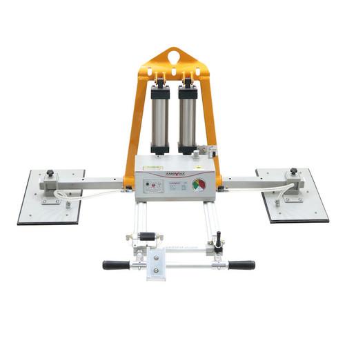 Vacuum Lifter AVLP2 Double Pad 500kg AVLP2