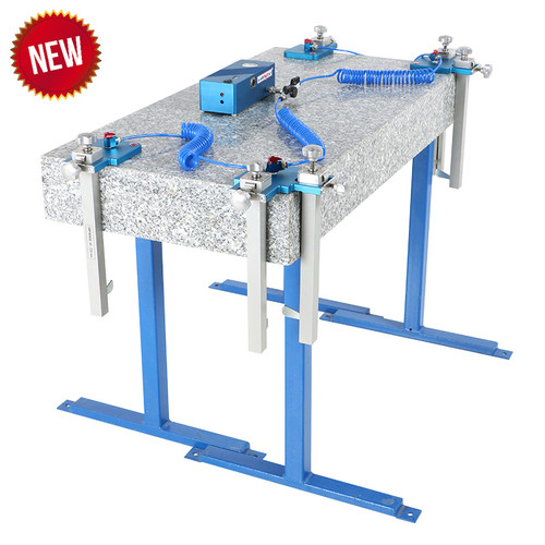 Miter Clamps Vacuum Assisted ABMC Set