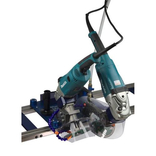 Blue Ripper Miter Master Rail Saw