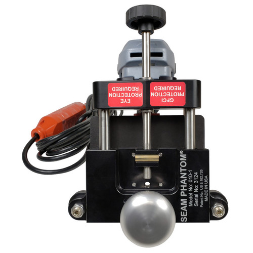 Seam Phantom® Center Water Feed Electric Package