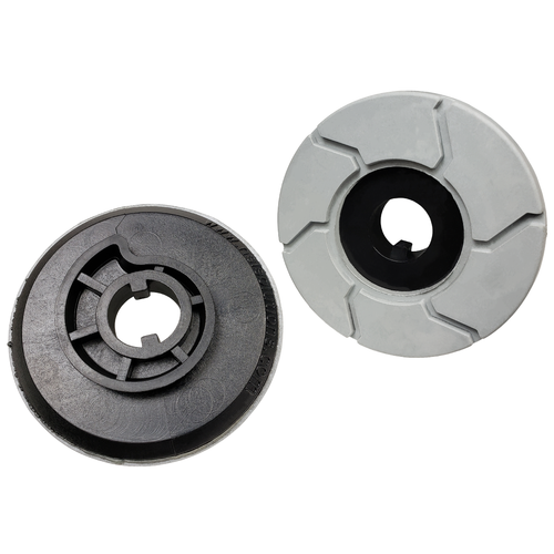 SL3® 3 Inch Rigid Turbo Abrasive