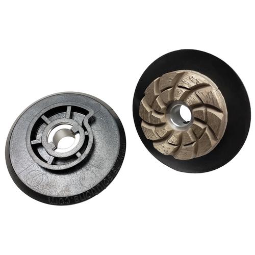 SL3® Cup Wheel – 2 Inch