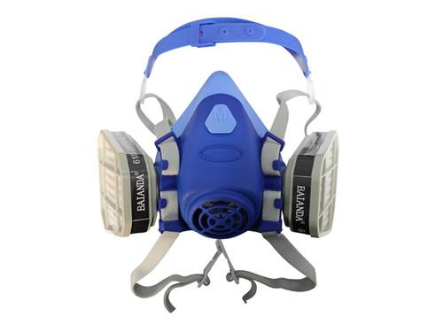 BAIANDA Respirator Assembly FC6115, Medium