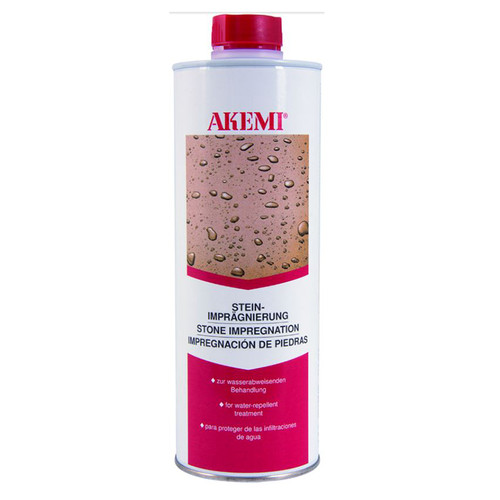 AKEMI STONE IMPREGNATION