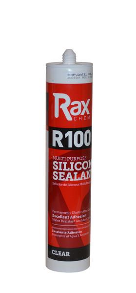 Rax Chem - R100 Silicone Sealant