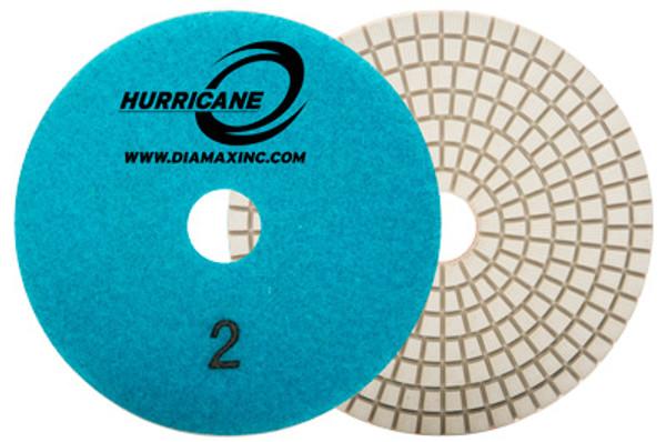 Hurricane ES 3 Step Wet Polishing Pad