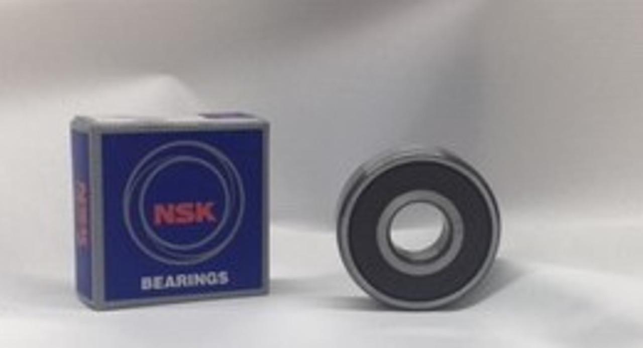Wheel Bearings, Front 1986 to 1993