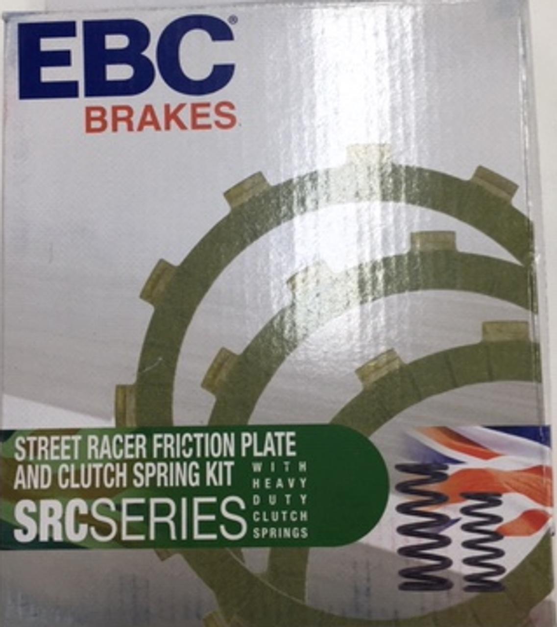 EBC SRC Kevlar Clutch Kit