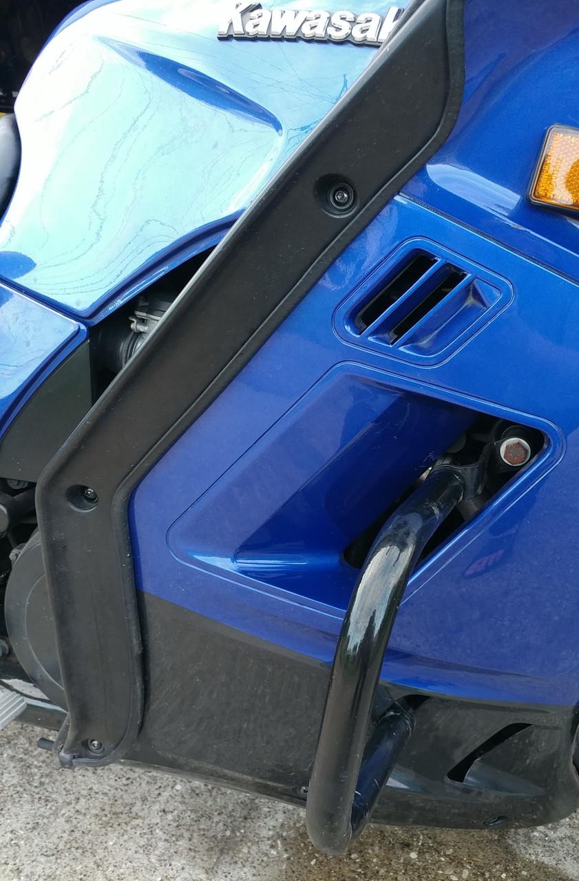 Kawasaki Fairing Extender Kit