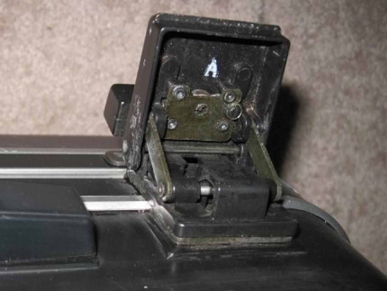 C10 Saddle Bag Keys