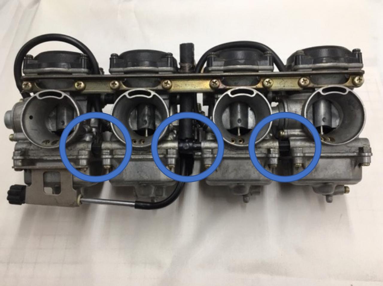 Fuel Rail O-Ring Kit