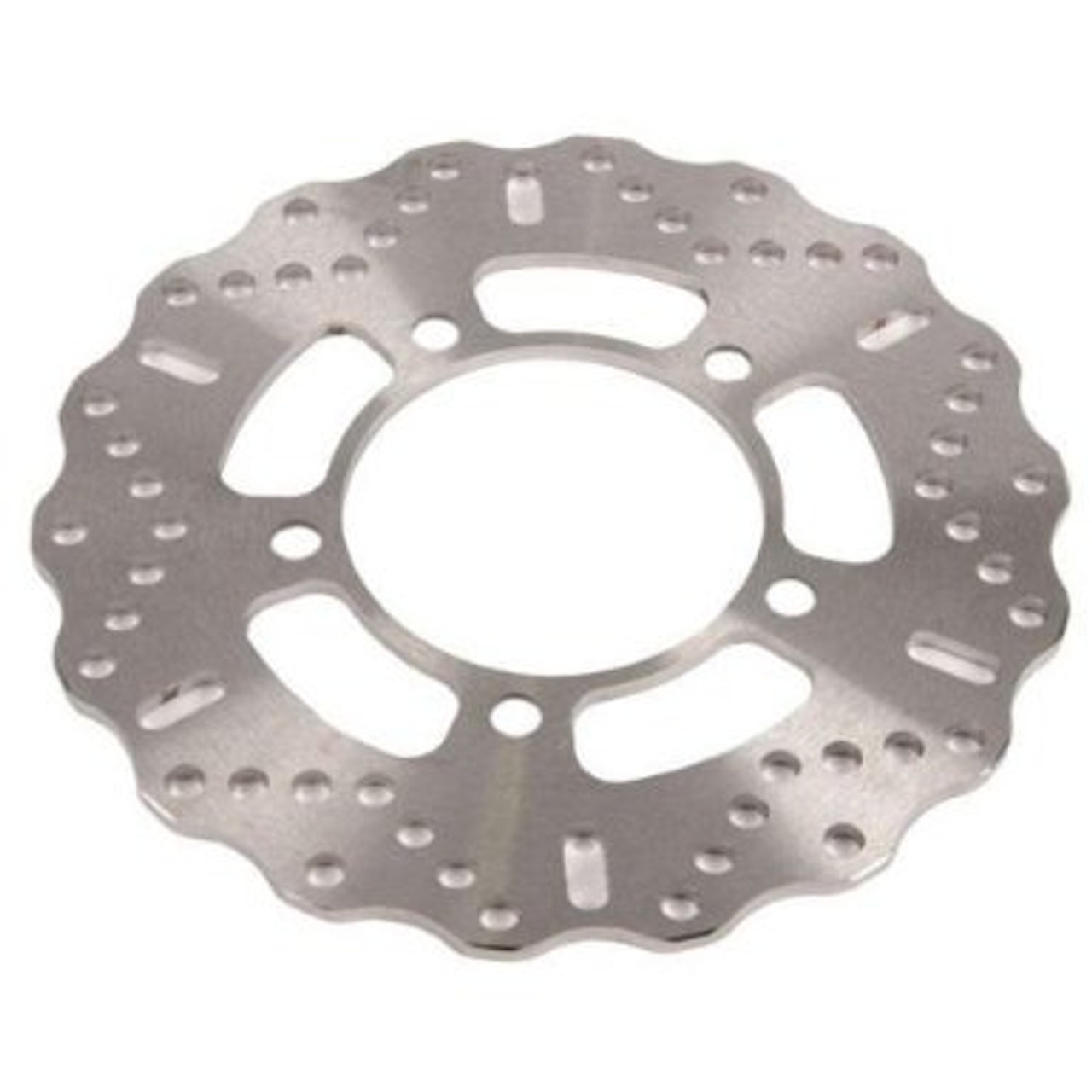 EBC Rear Brake Rotor for Your C14