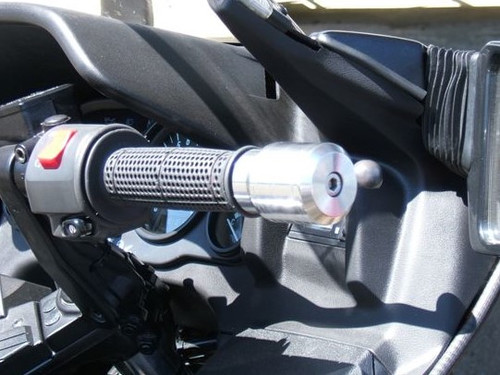 Great Grips for Your Ride!