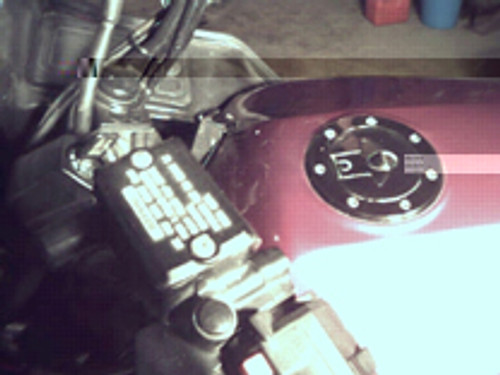 Tank and Cylinder Kits