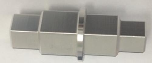 Combination Aluminum Axle Tool