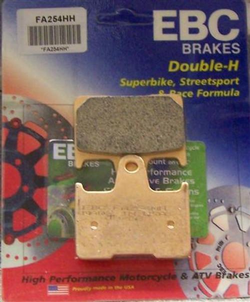 EBC Rear Brake Pad C14