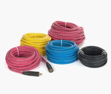 Electrical Wire & Cable Specialists: Solar Panel Cable, Welding Cable
