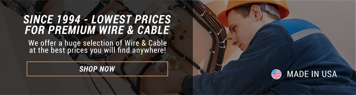 Welding Cable For Sale