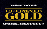How does Ultimate Gold detox drink work, exactly?
