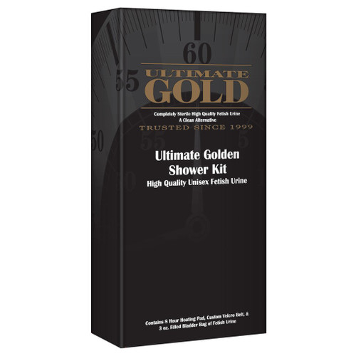 Golden Shower Kit