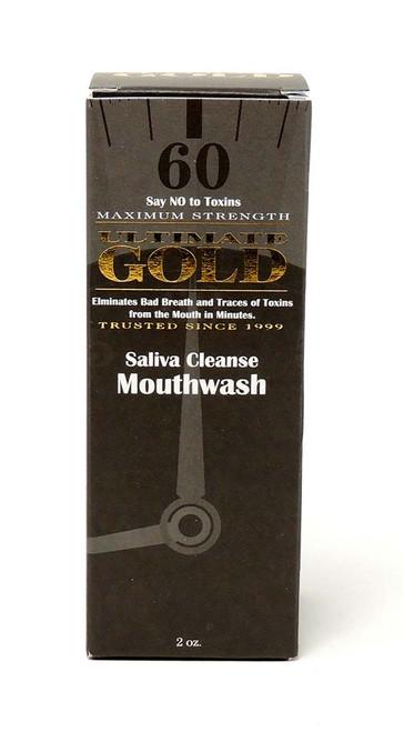 Mouthwash Detox