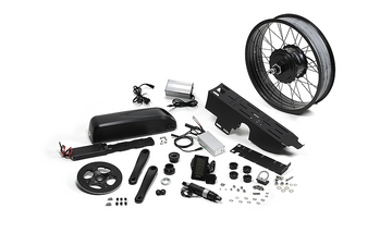 Buzzraw Classic Electrification Kit