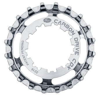 Gates CDX 9-Spline 20T Sprocket