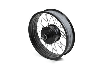 Buzzraw Rear Hub Motor Wheel Set