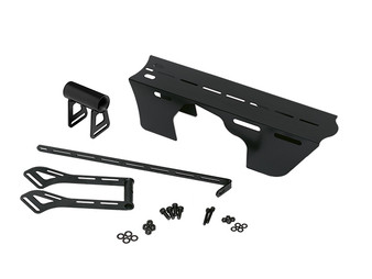 Buzzraw Classic E1000 Mount Kit