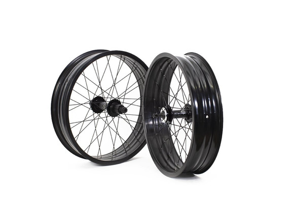Skyline Hybrid Wheel set