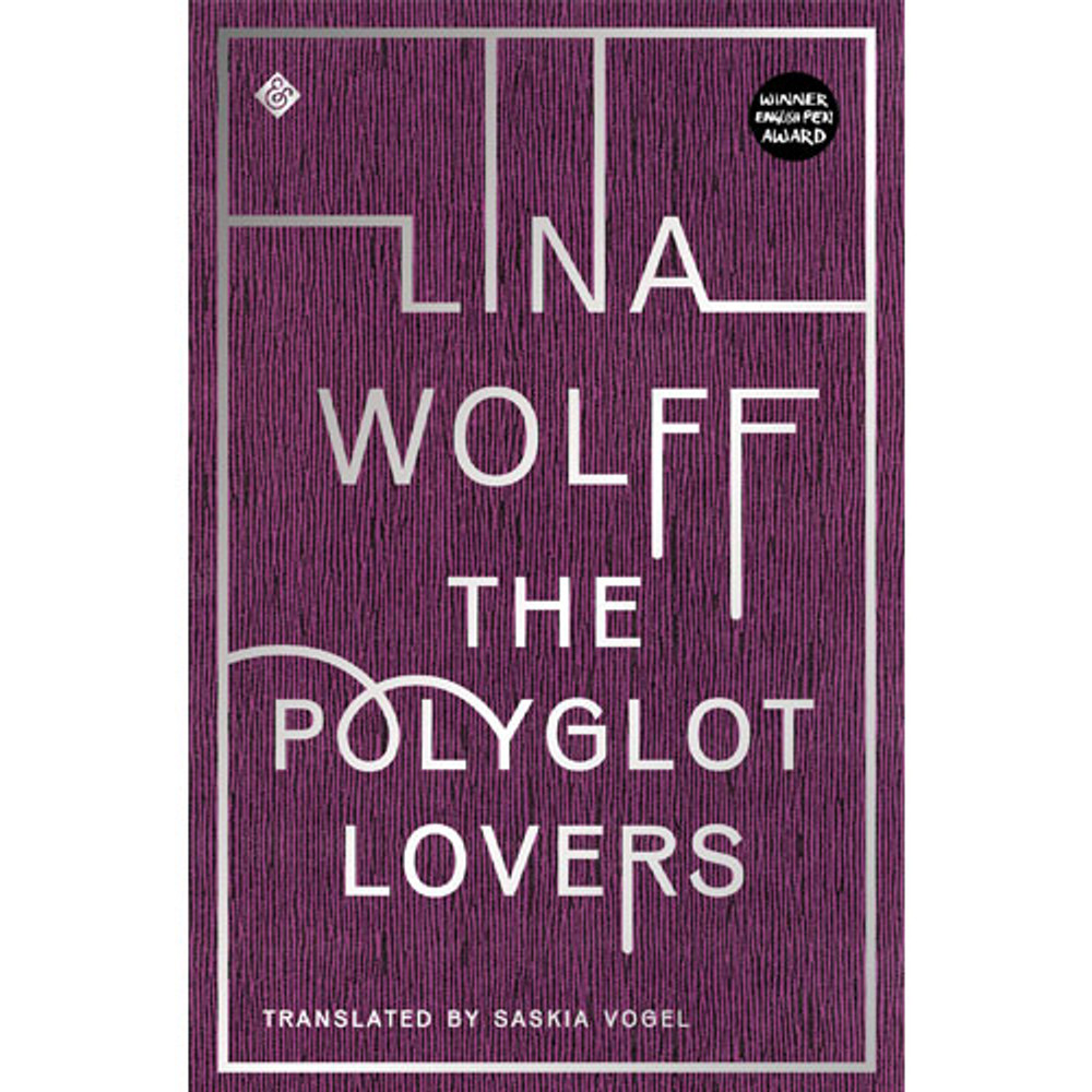 The Polyglot Lovers Paperback