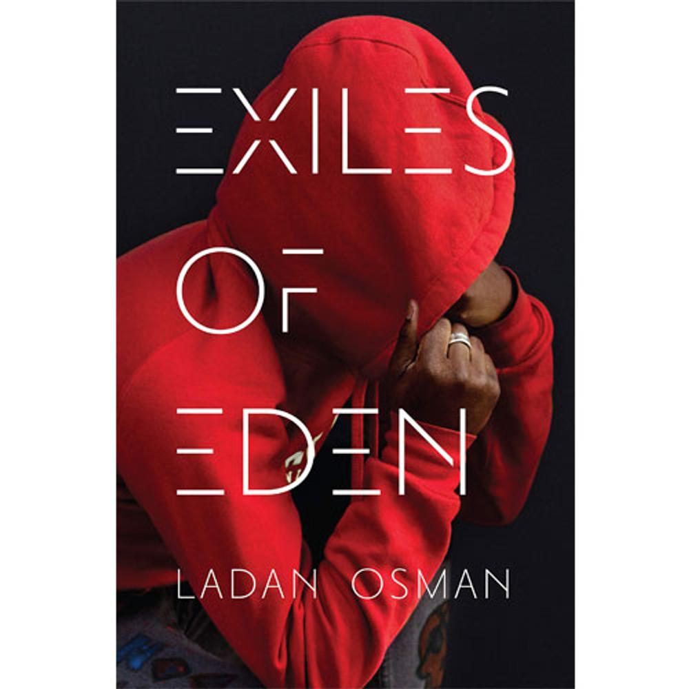 Exiles of Eden Paperback by Ladan Ali Osman
